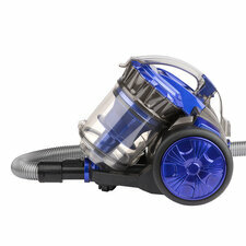 RECONDITIONNÉ : WS14 ASPIRATEUR MULTICYCLONIQUE SANS SAC TRIPLE A WINKEL